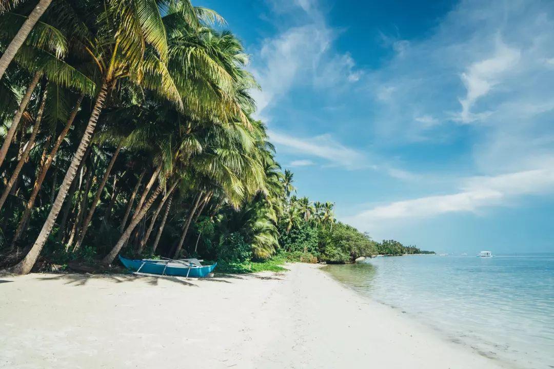 长滩岛即将封岛!其实菲律宾还有这些海岛比长滩更美更