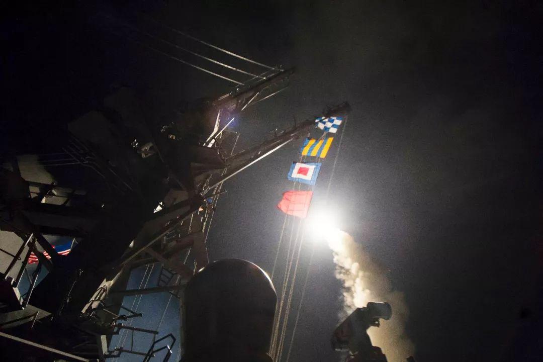 """一场战争两种表述:俄美在叙""""宣传战""""同样激烈"""