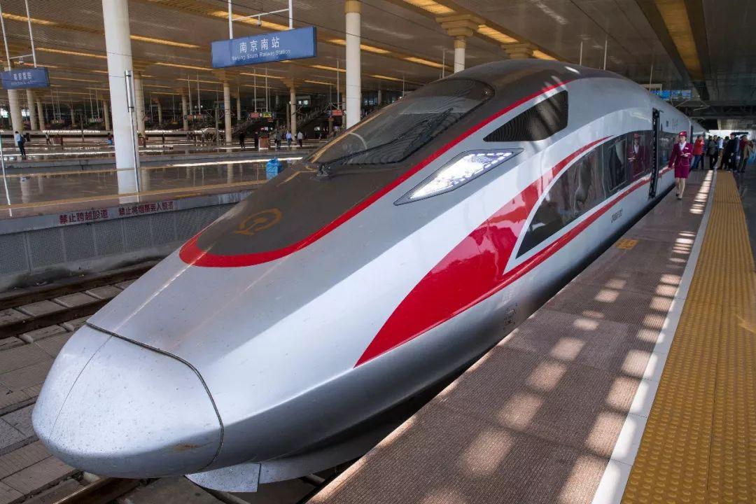解局 江苏成立铁路集团,以我为主能拉长高铁