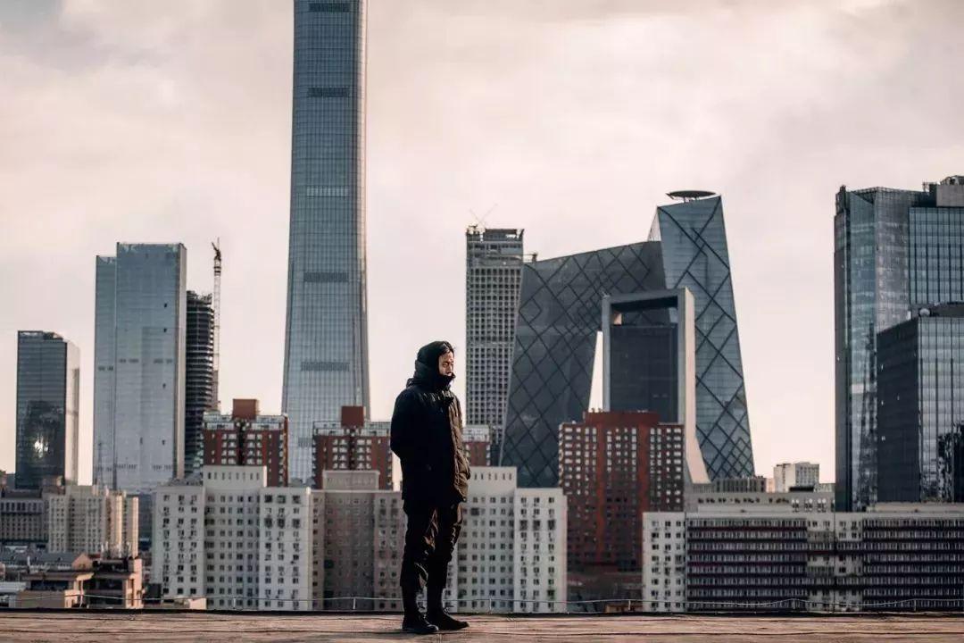 """北京是""""京沪杭深""""四座城市种对阿里新零售热议度最高的一个。图/Raj Eiamworakul"""