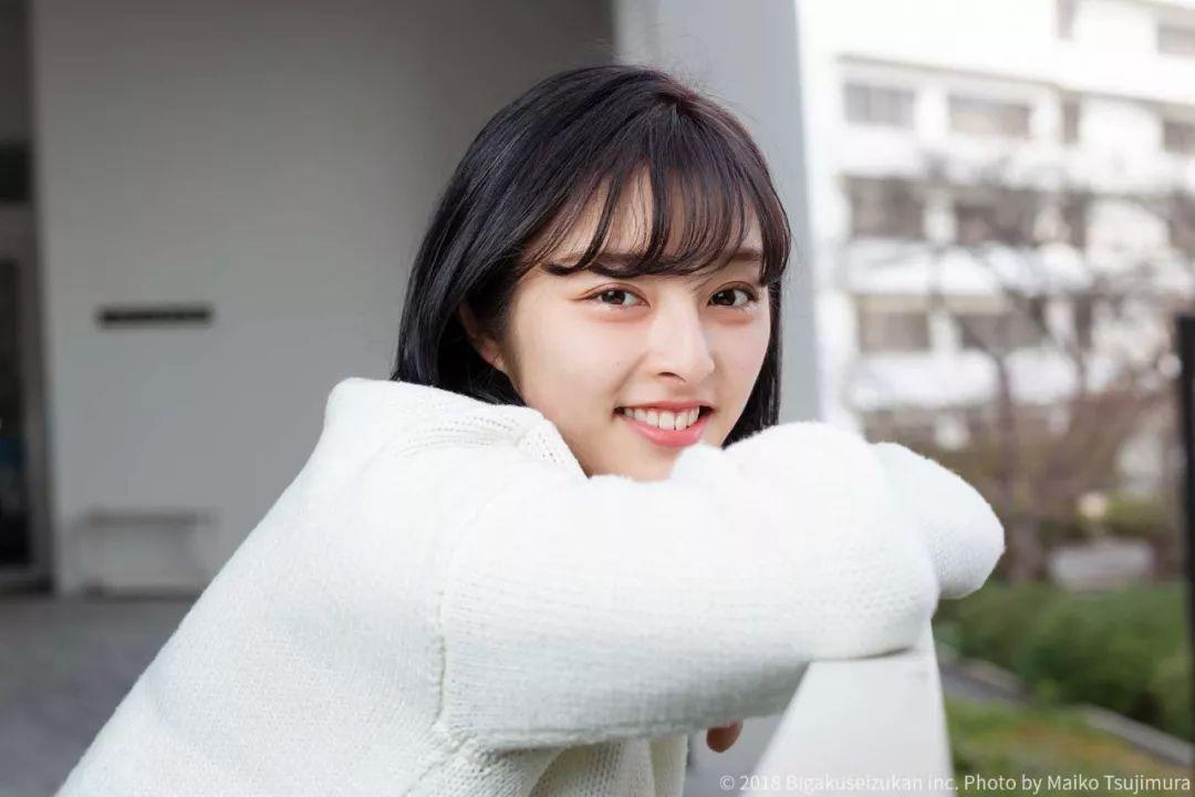网友:这才是日本校花的正确打开方式图片