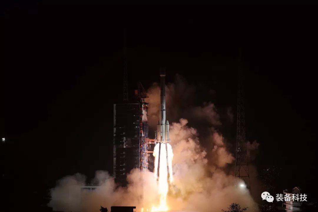 成功发射!一箭射双星,北斗三号基本系统星座部署完成