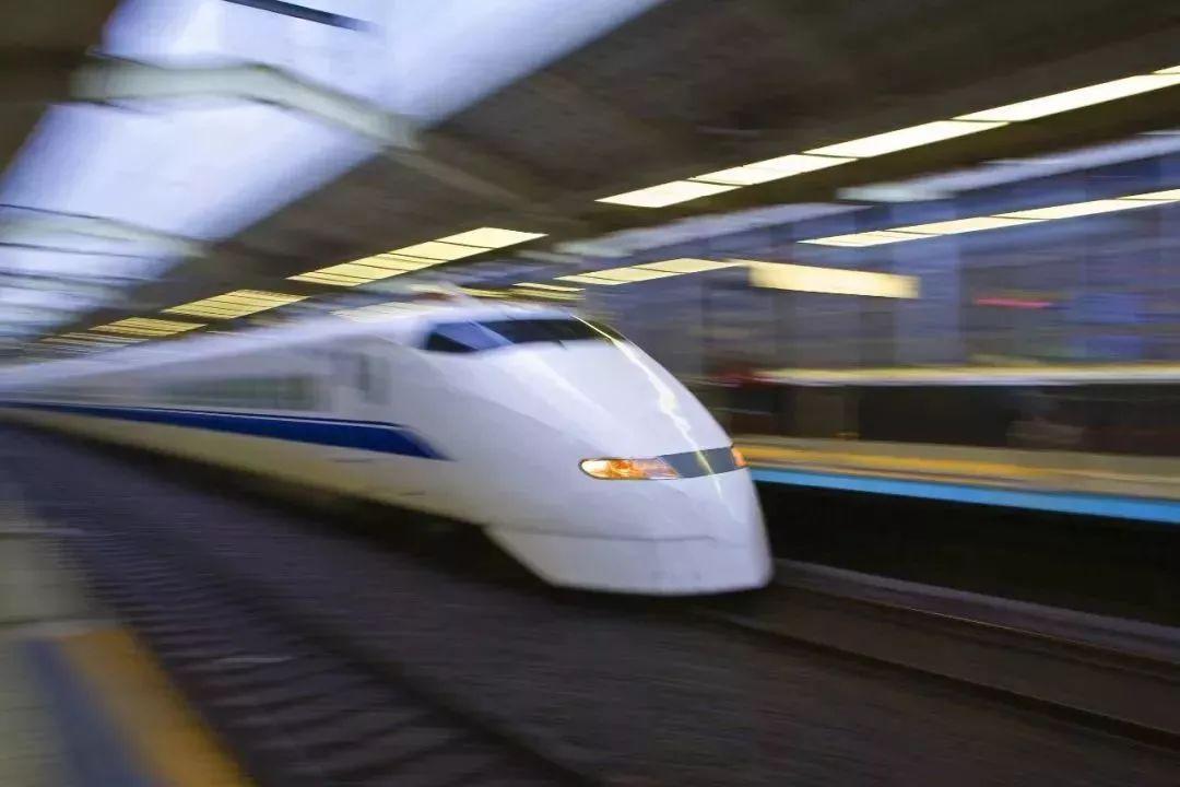 """不敢相信!央视突然宣布!传说中的""""超级高铁""""就要来了?上海到北京只要20分钟!"""