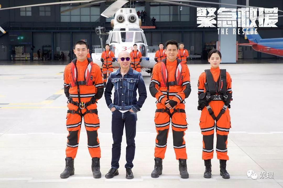"""""""五条新政""""能否激活""""已死""""的香港电影?"""