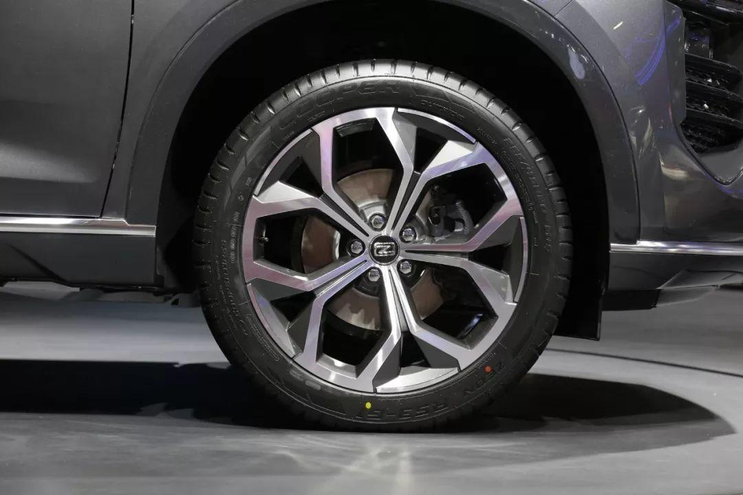 众泰最新2款SUV设计出炉,造型惊艳,这次真没抄袭?