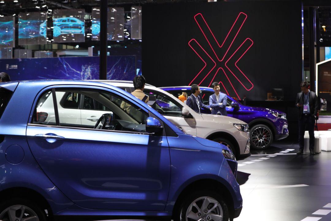 在上海车展首秀的大乘汽车,为我们带来了哪些惊喜