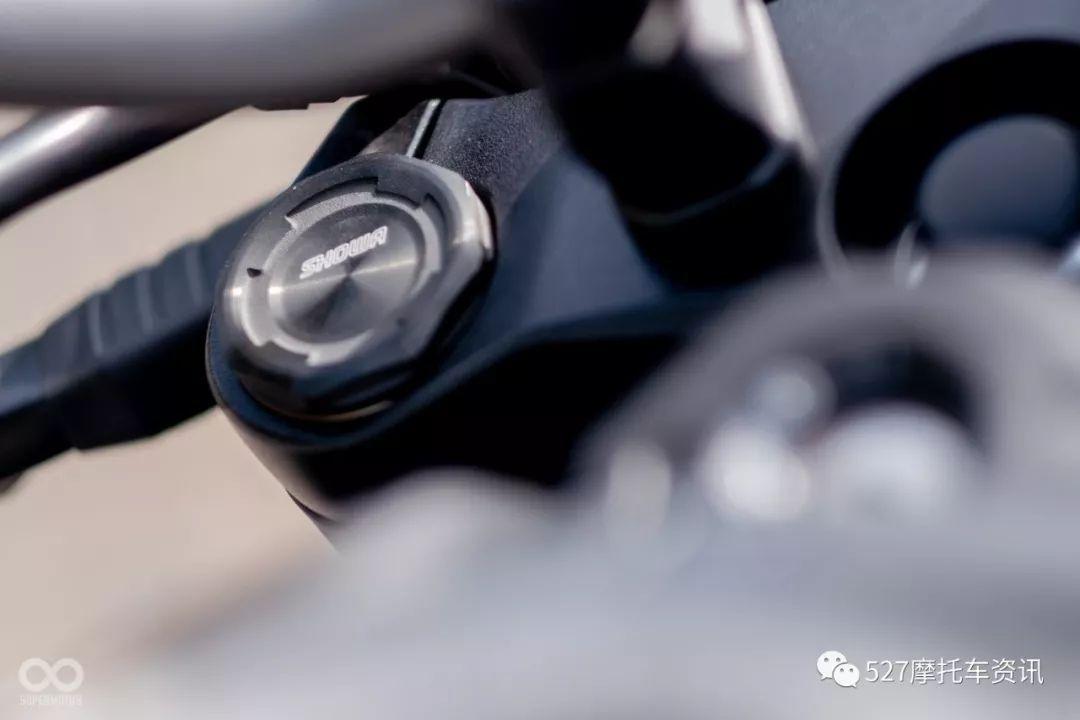 本田CB650R外型、配备双升级