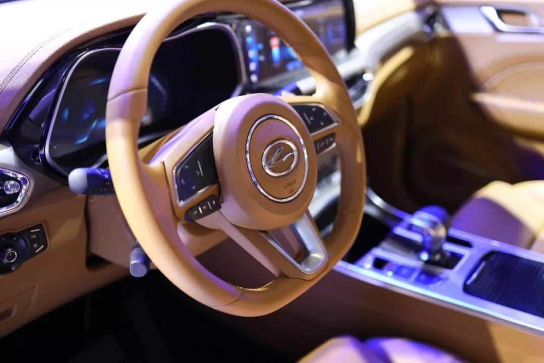 意大利超跑设计师操刀,这款中国SUV回头率200%!