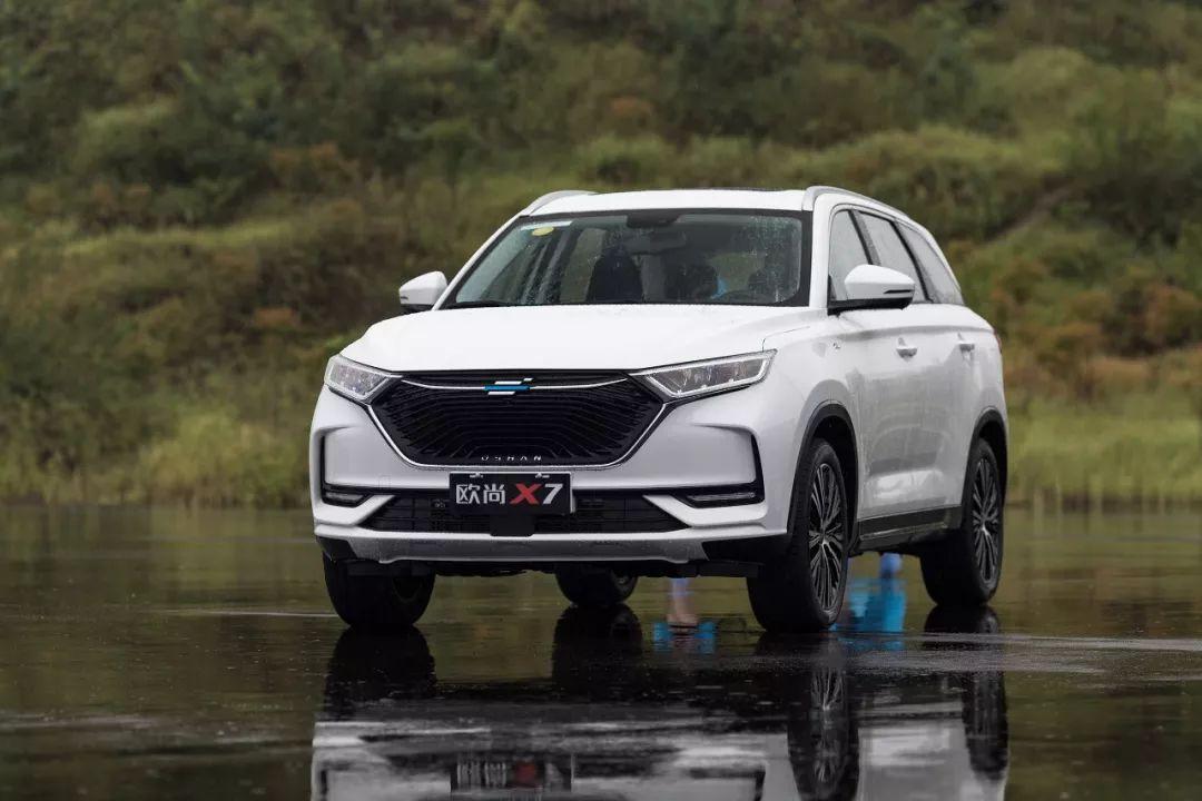1.5T+7DCT,预售11万起,又一台值得期待的SUV!