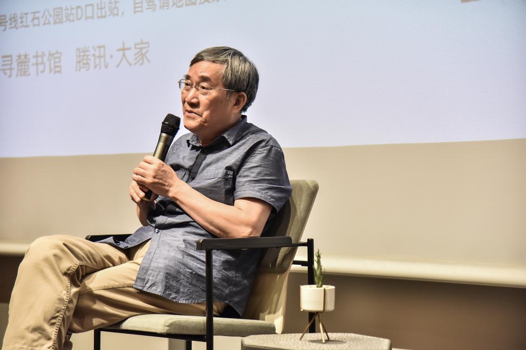 讲座|葛剑雄:移民与城市文化——上海与成都的比较