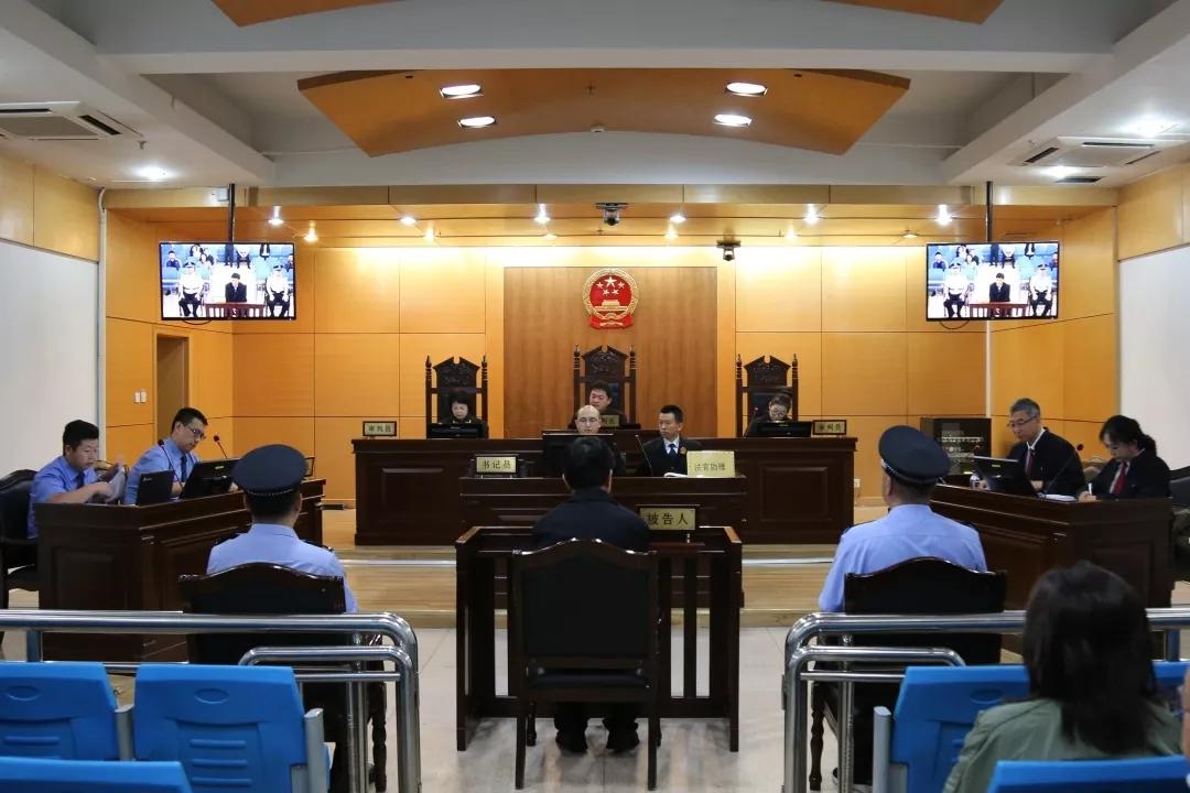 亦官亦商的内蒙古落马厅官受审 受贿数额特别巨大