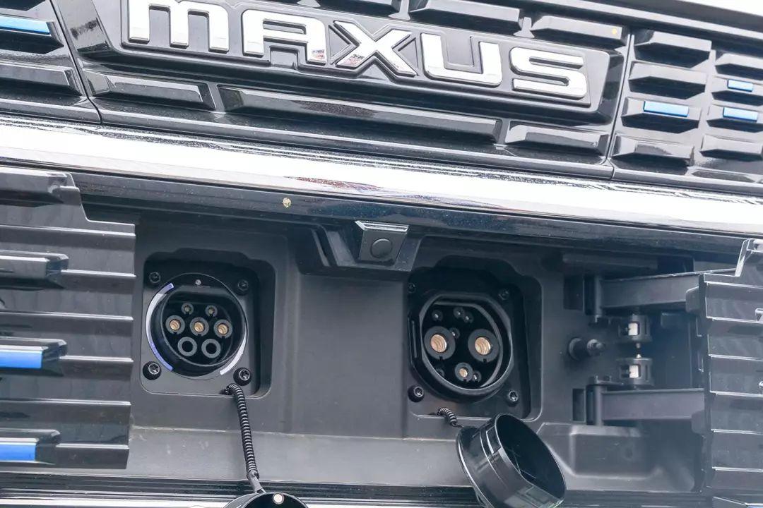 超强定制化的纯电动MPV!上汽MAXUS EUNIQ 5正式下线