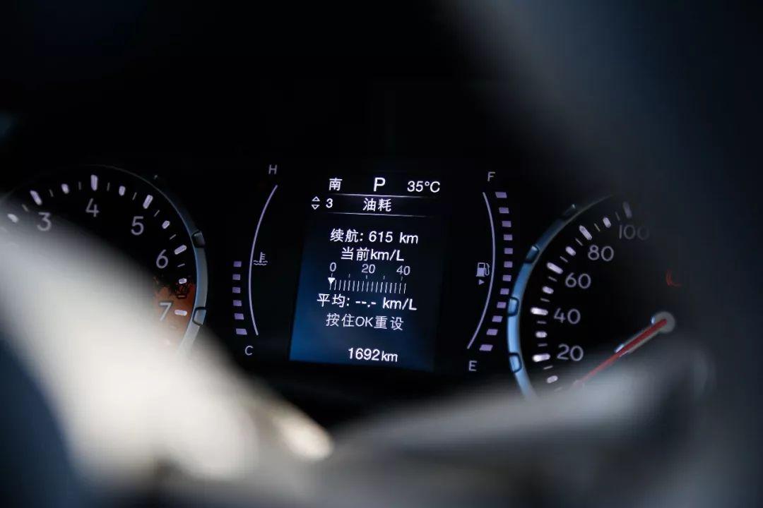 """实测每公里油费0.4元!这台合资SUV换""""芯""""后表现出色"""