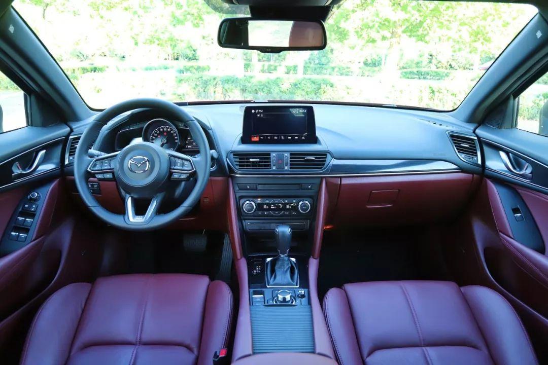 马自达CX-4即将改款,外观更精致、配置升级!