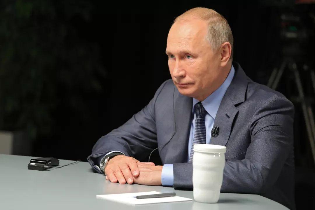普京:俄罗斯拥有绝对独家未来武器