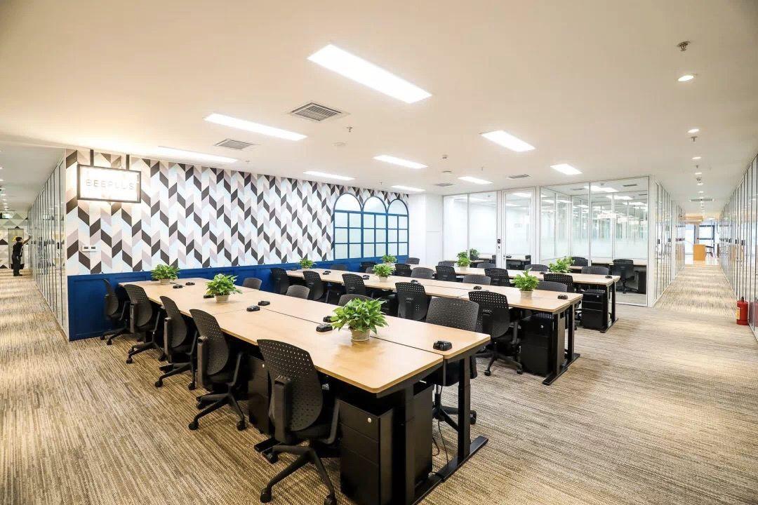 澳门钻石网址 华为研发中心等509亿元产业项目在上海青浦落地建设