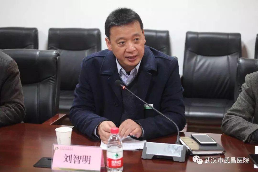 院长刘智明殉职:武昌医院院内感染严重,防护物资仍紧缺图片
