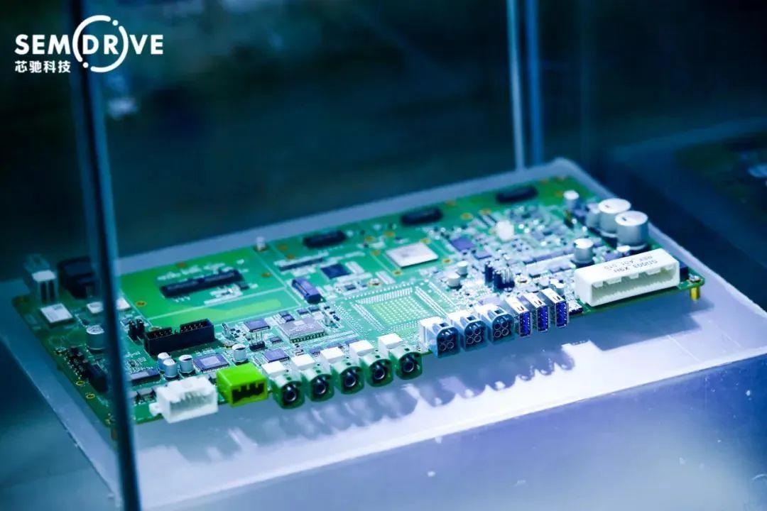 芯驰科技如何借芯片为中国汽车产业助力?