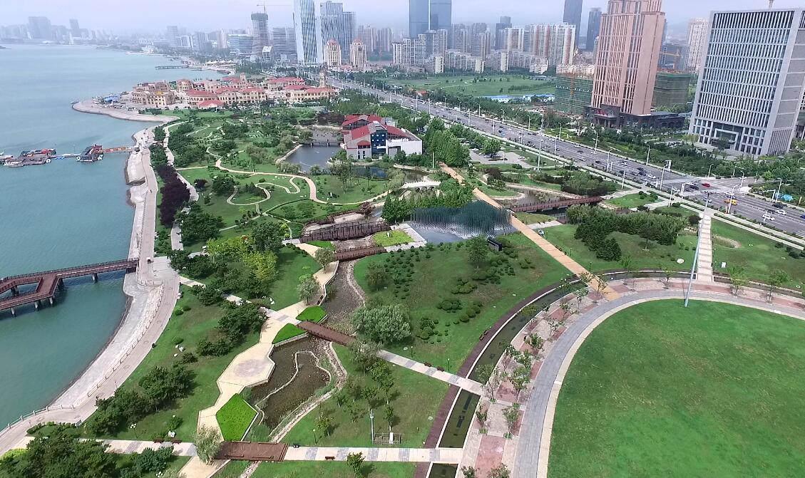 山东省住建厅为绿道建设定规:明确生态优先,绿道应体现地方特色