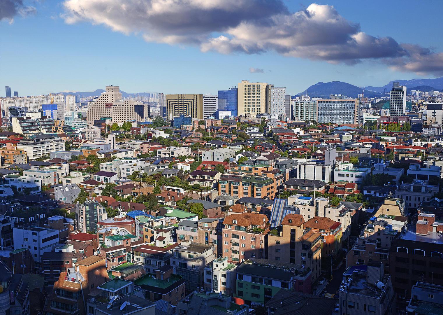 """""""逃离""""首尔!房价高物价高,20万韩国年轻人用脚投票"""