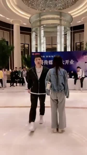 """样哥活动""""阿宇马诺""""撒狗粮 样哥今晚举办传媒开业活动"""