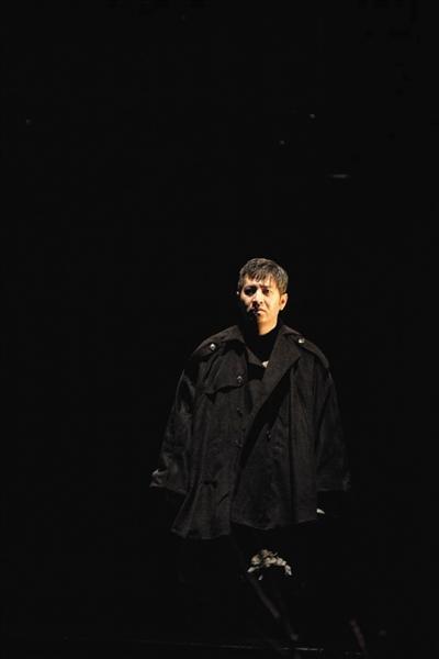 北京戏剧人图鉴 因为舞台,人生没有虚焦