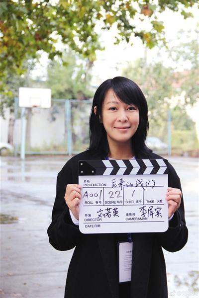 为什么中国女导演喜欢拍爱情片?
