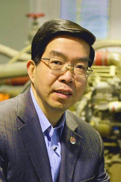 黄震教授当选中国工程院院士、樊春海教授当选中国科学院院士