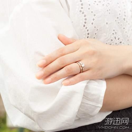 《王国之心》情侣钻戒及手镯公布 计划6月22日发