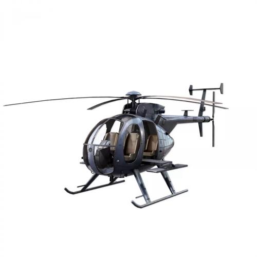 和平精英新模式武装直升机上线 火箭筒等重武升级