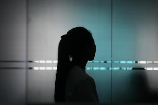 女警向12年家暴宣战:拿到人身保护令 准备离婚