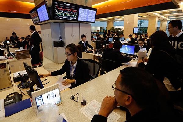中国各类市场主体总量突破1亿户,其中企业超过3100万户