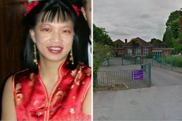 """英教师因有""""中国血统""""遭学生嘲讽 反被校长解雇"""