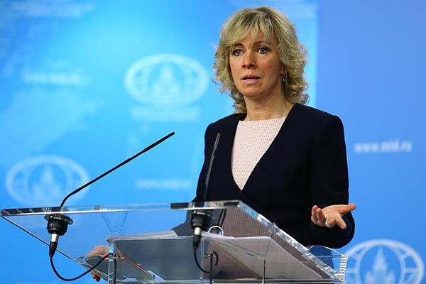 俄外交部:俄陷入火灾悲痛之际 西方发起无端挑衅