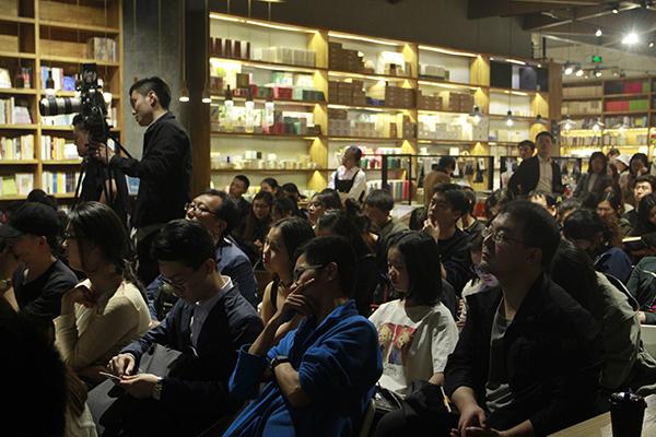 讲座|纪念王小波逝世21周年:五位作家