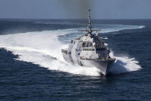美第17艘濒海战斗舰命名:单体船或缺少重要作战能力