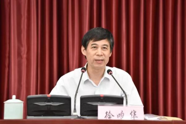 浙江省委巡视办负责人透露:近年已有8名省管干部被组织调整
