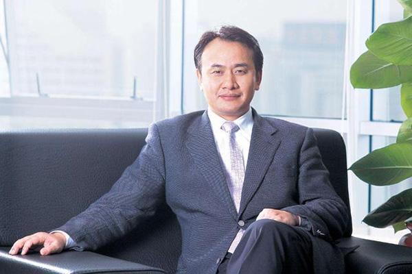 华安保险董事长李光荣因涉嫌行贿罪被捕