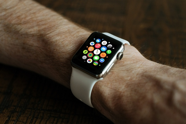 aplle watch第三代 苹果手表打算用圆形表盘