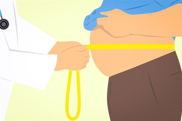 到2045年 世界将有四分之一人口患上肥胖症