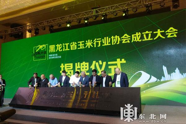 黑龙江玉米加工产品向中高端延伸