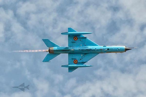 美媒评出全球5款最佳战机:一款曾被中国大量仿制