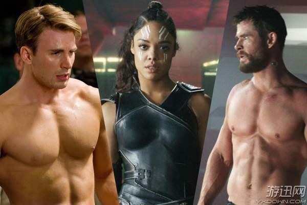 外媒评选漫威电影中最Gay的影片 《雷神3》位居榜首