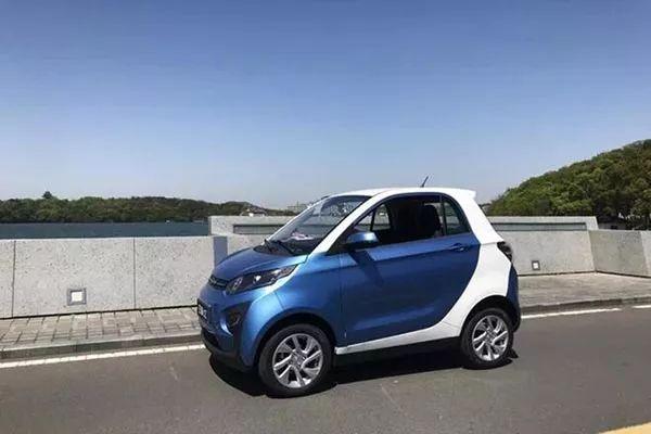 新能源车型盘点 | 上半年新能源市场迎来大洗牌(下篇)