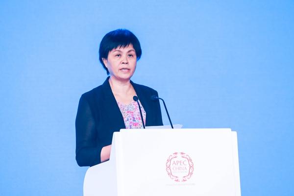 甘霖:中国市场监管格局新变化为经济发展添动力