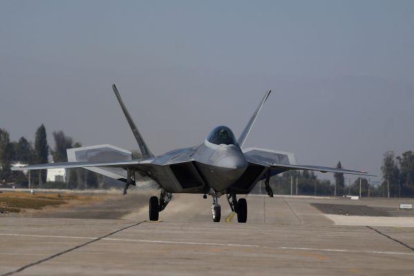 日本国产四代机倾向洛马方案参照F22 单价近2亿美元