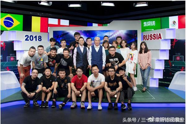 中国84岁足球解说员归隐 熬夜讲18场世界杯比赛:我1生没离开足球