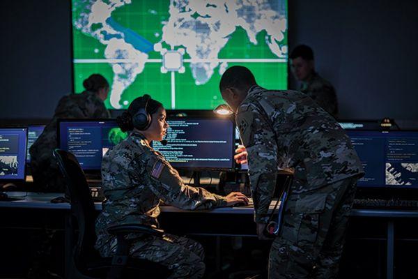美国陆军设立未来司令部 要打造新型武器对抗中俄