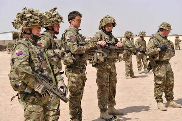 """""""低调""""打击""""伊斯童装彩虹布丁兰国""""!英媒称英将向阿富汗培训需求访谈提纲增派特种部队"""