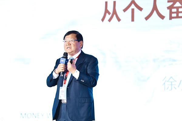 真格基金创始人徐小平:中国的创业奇迹本质上